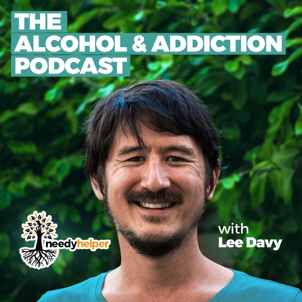 The Truth About Alcohol Podcast with Lee Davy