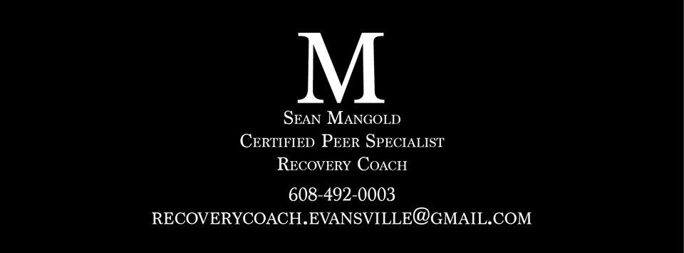Sean Mangold - Contact Info