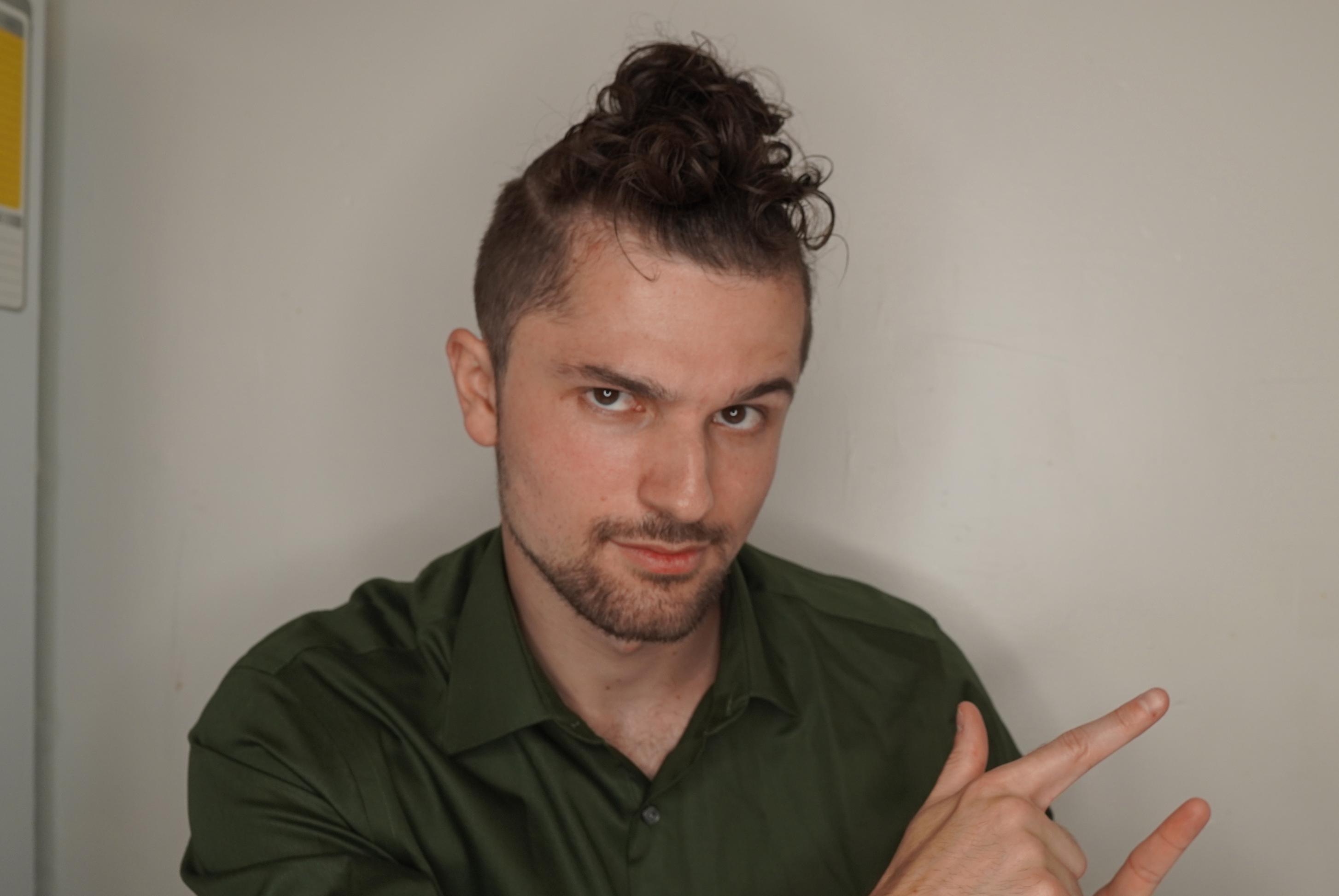 Brian Donato - Perfect Parenting Period Podcast Host
